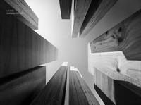 """Metsä Wood: Fotoserie """"Schnell, leicht und umweltfreundlich"""" fängt die Essenz der Zukunft des Bauens ein"""
