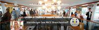 Starnberger See MICE Branchentreff meets Sven Hannawald - 15.7.2016 - MS Starnberg