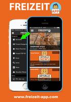 FREIZEIT App für Deutschland
