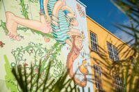 St. Pete/Clearwater feiert schönste Street-Art-Galerie