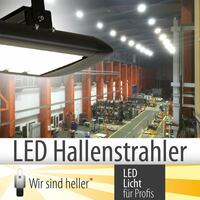LED Hallenstrahler MH Plus
