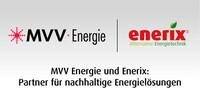 Energiekonzern MVV Energie beteiligt sich am Energie Franchisesystem Enerix