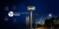 Heute clever für morgen entscheiden - mit dem TRILUX Smart Lighting Ready Konzept.