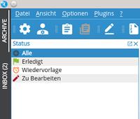 ecoDMS GmbH lüftet erste Details zur neuen Version 16.XX (eleanor)