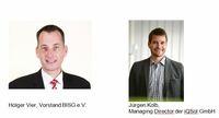 iQSol neues Mitglied im Bundesfachverband der IT-Sachverständigen und -Gutachter ISG e. V.