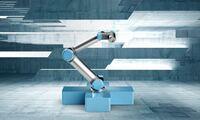 Vorreiter für kollaborierende Roboter präsentiert Universal Robots+