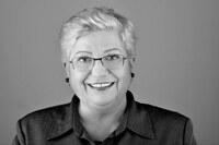 Luise Berrang, Unterschleißheim, hat Schlüssel für Büroeffizienz
