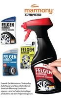 Hochwertige Autopflege als Eigenmarke in kleiner Auflage