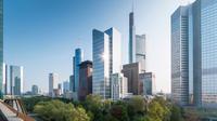 Die Nummer Eins in Frankfurt
