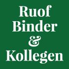 Ruof, Binder & Kollegen bauen auf neue Webseite