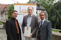 Fachhochschulen erste Wahl für Baden-Württembergs Mittelstand