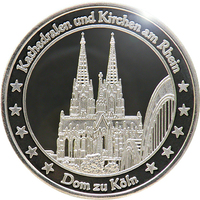 Der Rhein hat seine eigene Währung