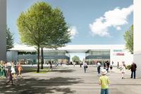 Neues Nahversorgungszentrum in Heiligenhaus: HBB und Stadt beleben die Innenstadt neu