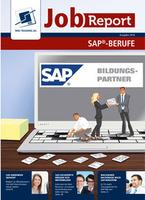 Positive Entwicklungen auf dem deutschen Stellenmarkt für SAP-Anwender und SAP-Berater