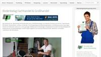 bodenprofi.de – Bodenbelag Online Großhandel – Chancen