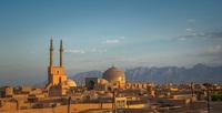 Neue Mietwagen-Destinationen Iran und Kasachstan bei Sunny Cars