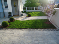Gartenbau Leistungen für kleine und große Gärten