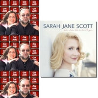 Sarah Jane Scott On Air mit Roland Rube und Ariane Kranz