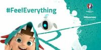 #FeelEverything: Hisense auf dem IFA Innovations Media Briefing 2016