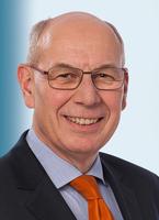 Joachim M. Clostermann übernimmt DATEV-Aufsichtsratsvorsitz