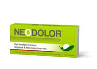 Bio-Kopfschmerztablette jetzt in Deutschland zugelassen