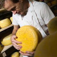 Kein Käse - die hochwertigen Bürsten der TIB für Käsereien