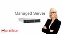 Neu: Managed Server bei united hoster