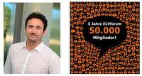 Fünf Jahre ELV Forum: Technik-Netzwerk feiert 50.000 Mitglieder