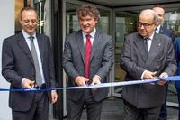 Pressemitteilung: Datalogic eröffnet neues Büro in Warschau