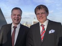 Interview - Zehn Jahre DG PARO-Vorstandsarbeit: Was bleibt, was kommt?