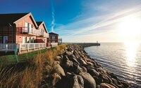 showimage NOVASOL | Neue schwimmende Ferienhäuser | Ferienhaus-Dörfer erobern die Landschaft
