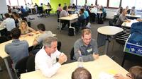 Kick-off für Start-ups - 29 Jungunternehmen lernen Selbstständigkeit