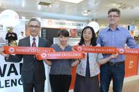 Taiwanesische Ausstellung in Köln feierlich eröffnet