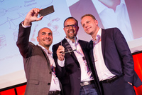 Digital Economy Award DEA.2016: And the winner is Deutschland