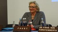 Wiedergewählt! ANG-Präsidentin Brigitte Faust im Aufsichtsrat des Pensionssicherungsvereins bestätigt