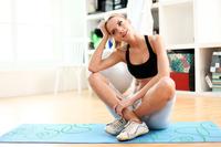 showimage Yoga gegen Prüfungsstress