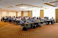 simus classmate Anwenderforum 2016: