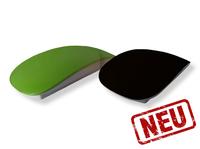 Bedruckte Funkmäuse mit Logo: MemoTrek stellt neues Modell vor