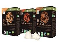 Original Food: Erste zertifizierte kompostierbare Kaffeekapsel