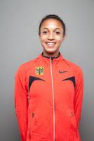 """Weitsprung-EM-Bronzemedaillengewinnerin Malaika Mihambo: """"Osteopathie hat einen großen Stellenwert für mich"""" / Interview mit dem Verband der Osteopathen Deutschland"""
