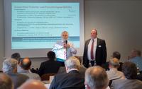 VOLTARIS Workshop für Stadtwerke-Geschäftsführer zur strategischen Relevanz des intelligenten Messwesens