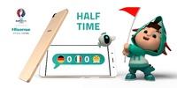 Hisense feiert erfolgreiches Sponsoring der UEFA EURO 2016™