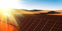 Saharan dust: reliable predictions of performance for photovoltaics