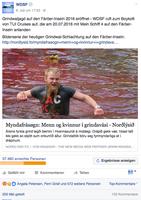 Walmassaker lässt TUI Kreuzfahrtunternehmen kalt - Spieler der Färöer-Nationalmannschaft an Massenschlachtung beteiligt