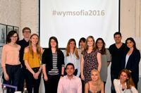 Beim Next Generation Meeting der WorldCom PR Group traf sich der internationale PR-Nachwuchs in Sofia