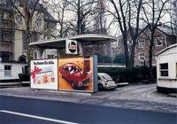 Max Regenberg: Urban Decorations - Die dekorierte Stadt