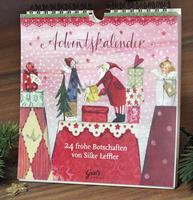 Weihnachtskatalog 2016 vom Grätz Verlag mit innovativen Produktideen