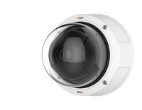 Neue Axis Fixed-Dome-Kameras mit PTRZ-Installation und außergewöhnlicher Bildqualität