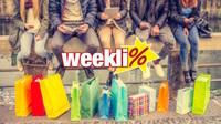 weekli - Jede Woche neue Angebote!