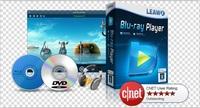 Leawo kostenloser Blu-ray Player wird auf die Version 1.9.3.5 aktualisiert.